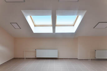 skylight window tinting